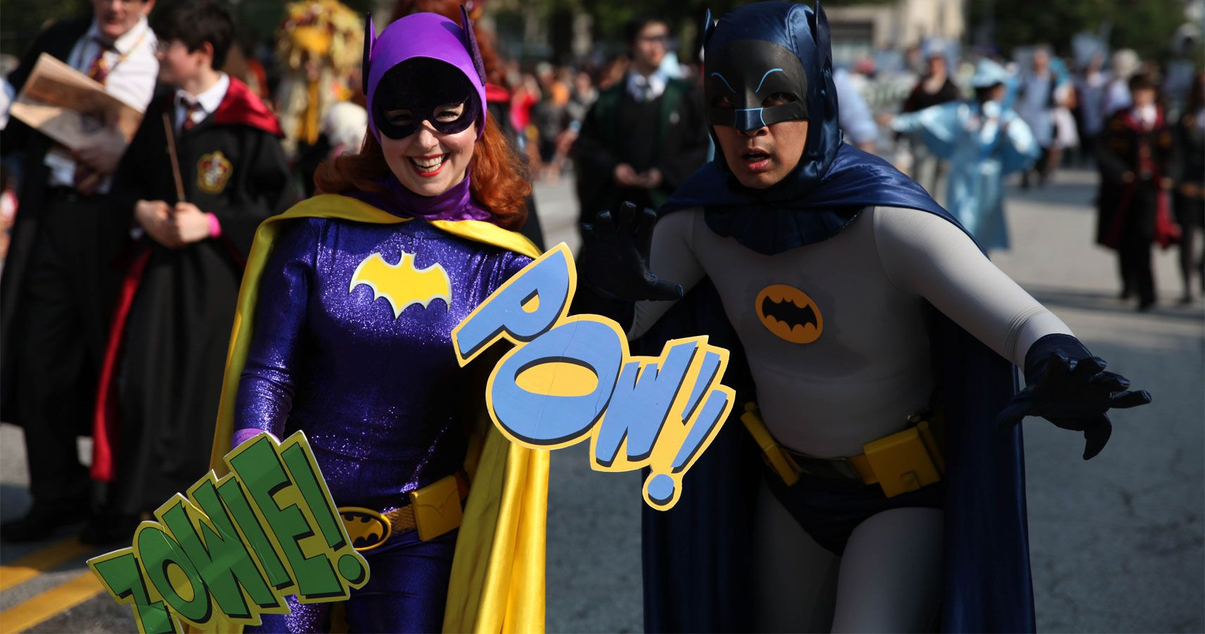 The Best Comics Conventions in USA